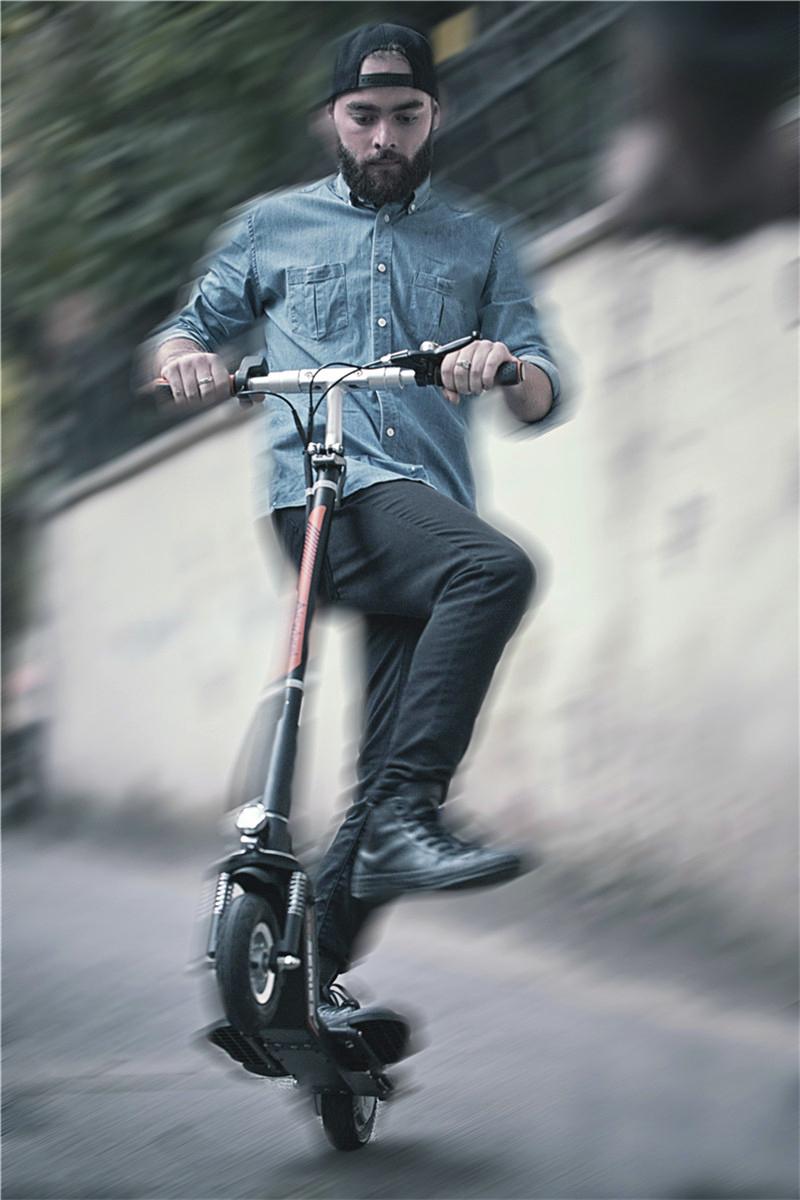 scooters de gaz à vendre