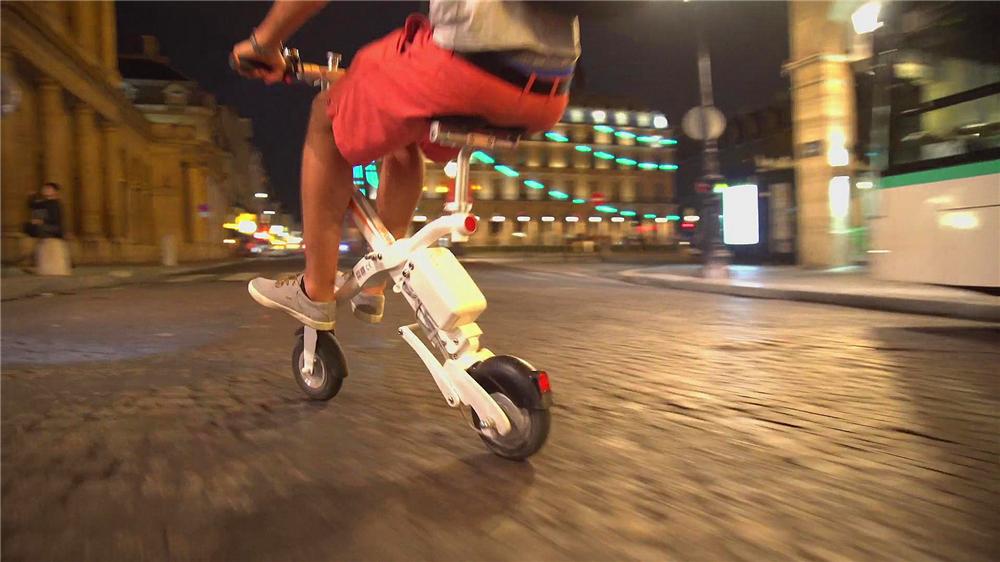 scooter électrique gros