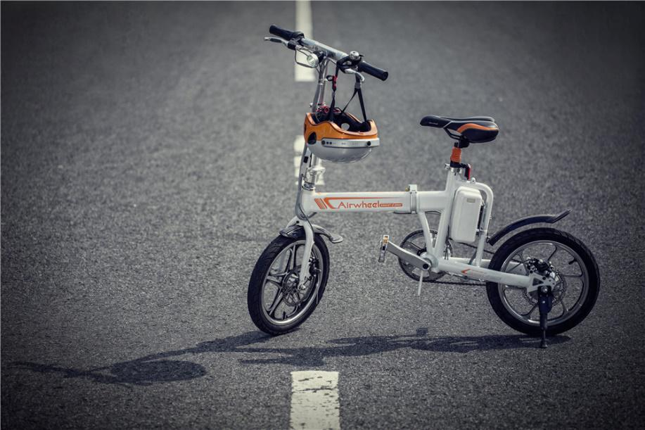 vélo électrique Airwheel R5