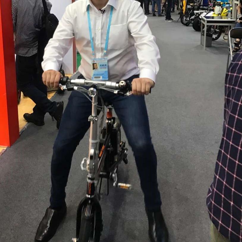 R5 vélo électrique