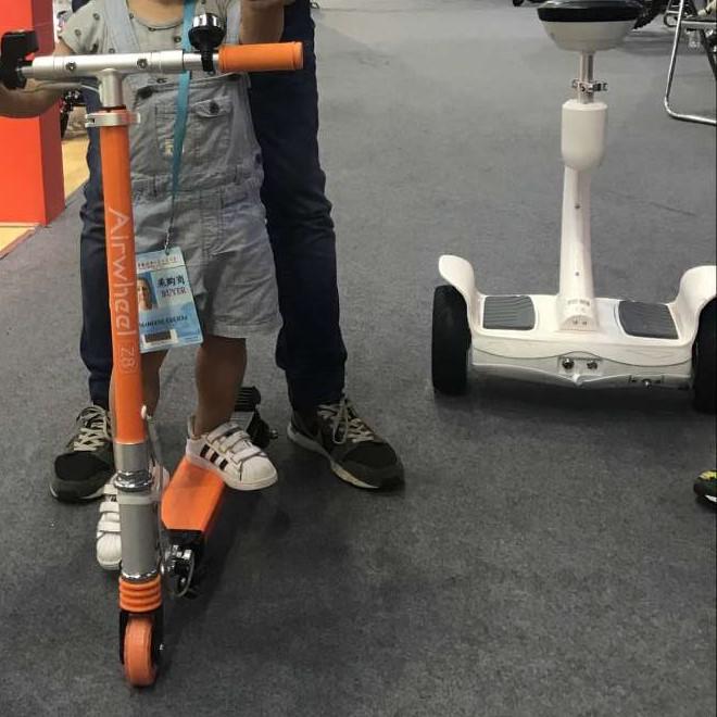Z8 2-roues scooter électrique