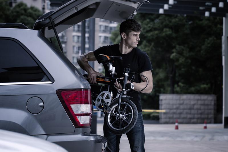 Airwheel R6 vélo électrique