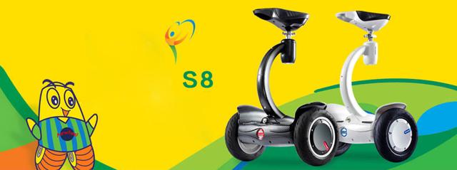 Airwheel S8