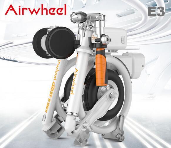 vélo électrique E3