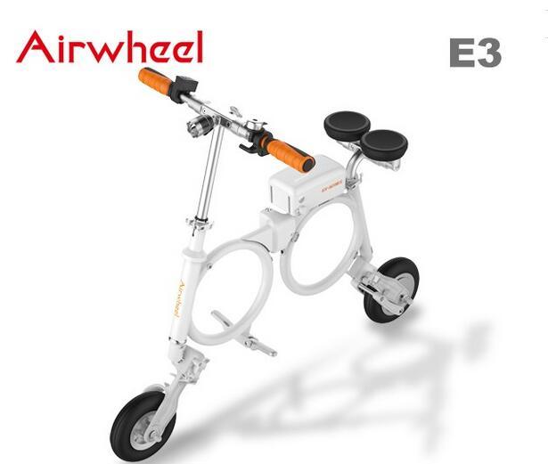 pliage moteur scooter