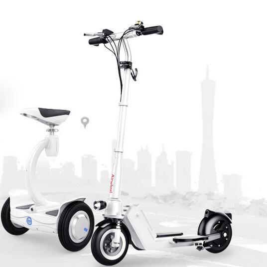 meilleur scooter électrique pour les enfants