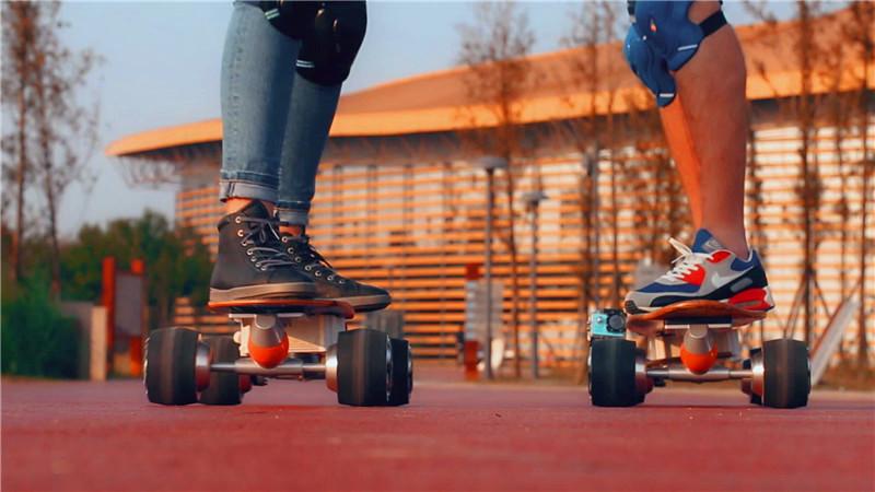scooter de rasoir électrique pour les adultes