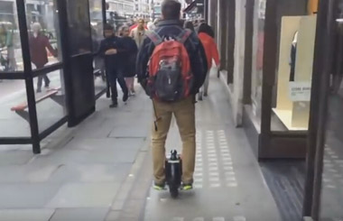 skateboard,air wheel electric unicycle,Airwheel X3
