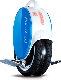 Airwheel X&Q Series user manual