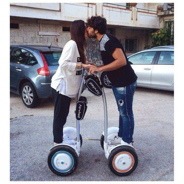 auto équilibrage scooter électrique