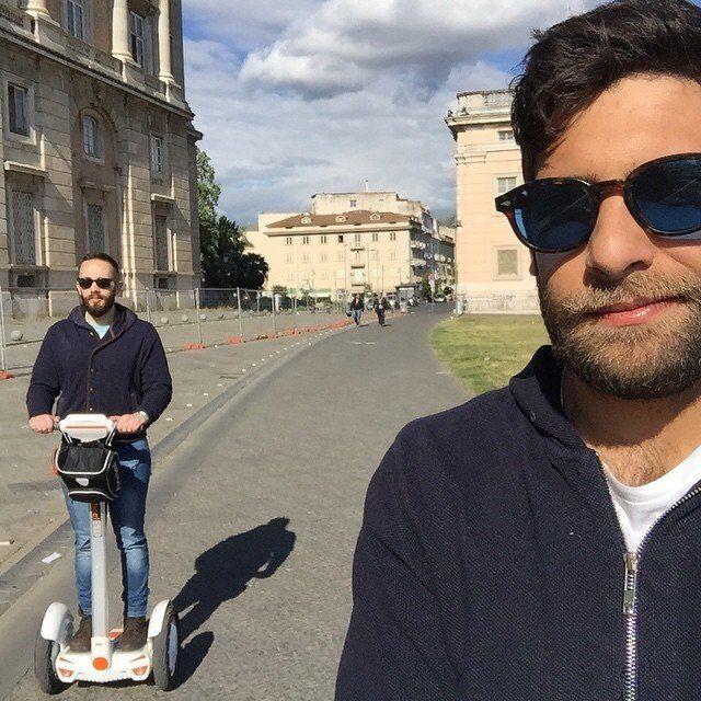 auto-équilibrer scooter électrique