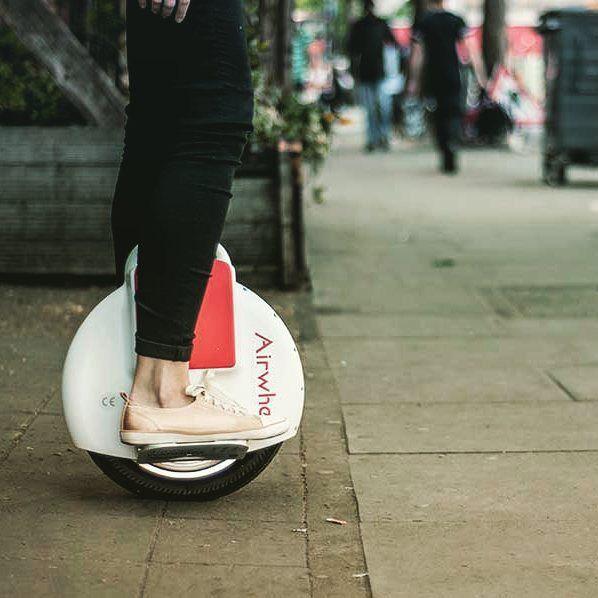 Airwheel électrique mono roue X3