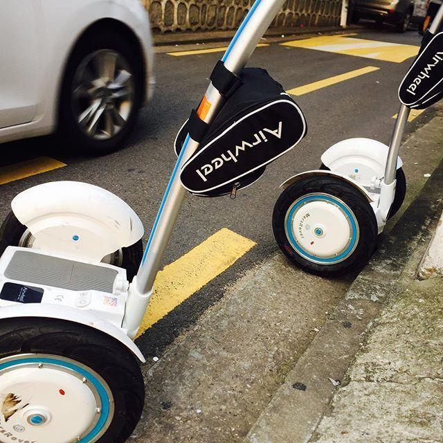 Airwheel S3, scooter électrique à vendre