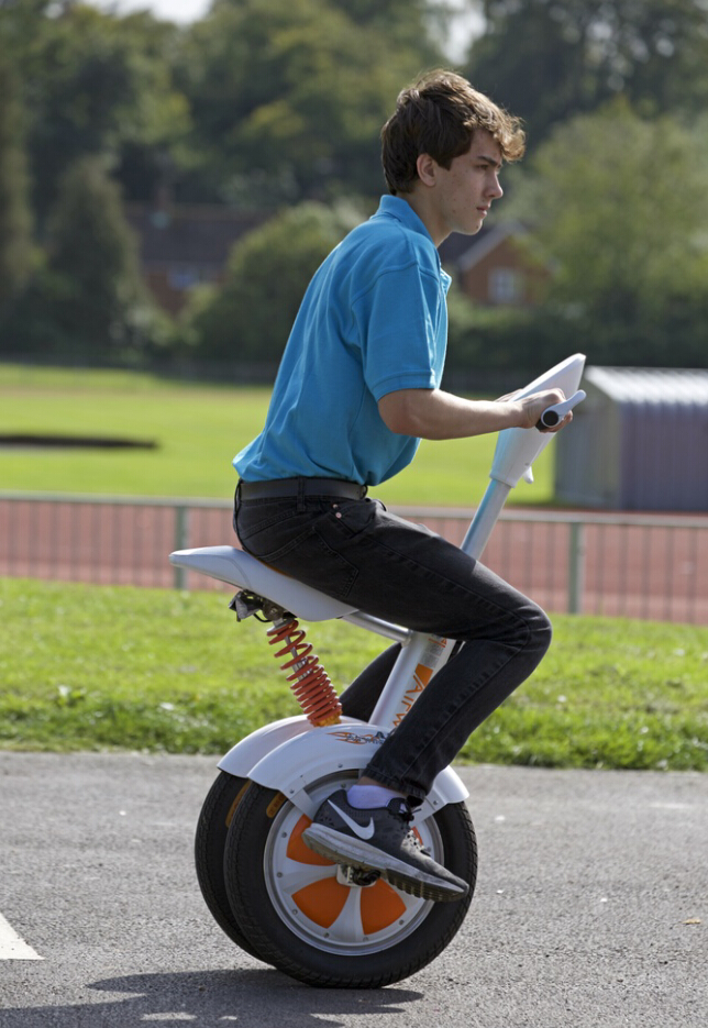 Airwheel A