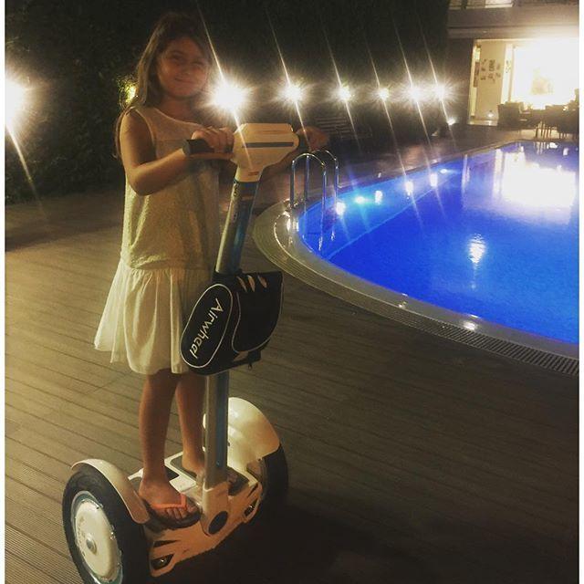 Airwheel S3, roue scooter electrique