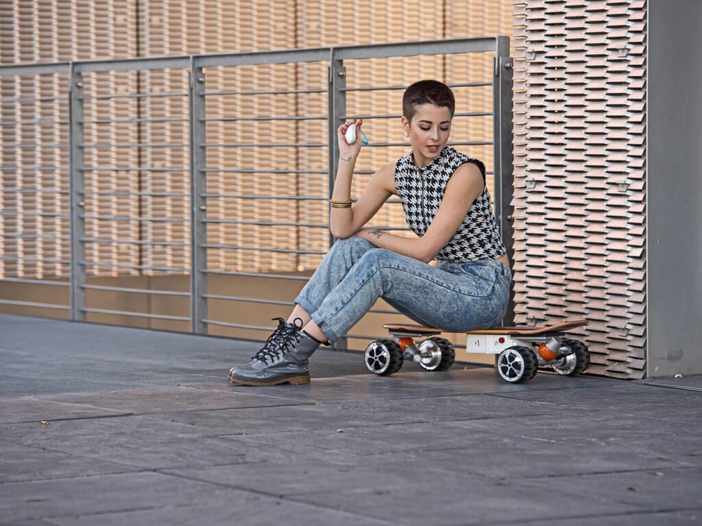 M3 scooter électrique à vendre