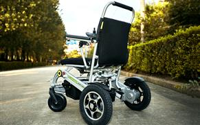 Airwheel H3 smart wheelchair