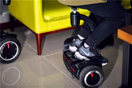 Airwheel S8mini two wheel hoverboard