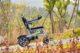 airwheel H3S smartwheelchair