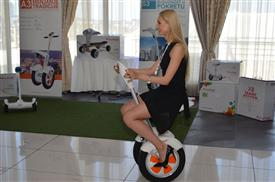 electric scooter Airwheel A3