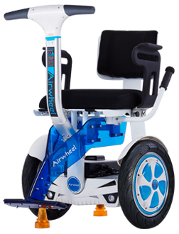 Airwheel A6T Series user manual